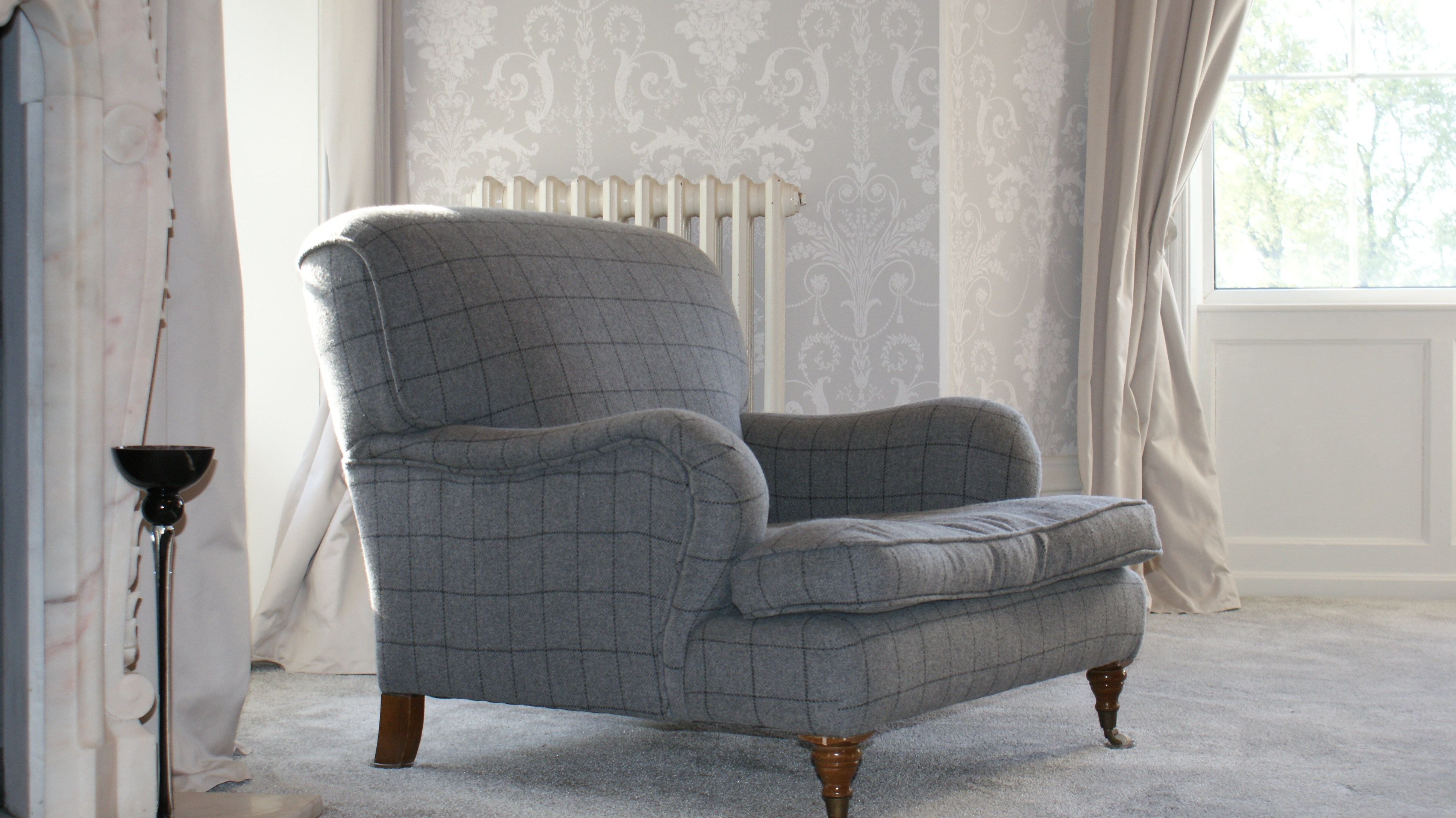 Furniture upholstery and renovation